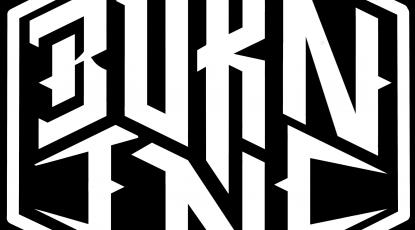 Burn Inc new logo